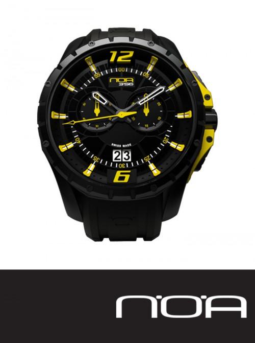 Orologio N.O.A. Watches Skandar Chrono SKCH-004
