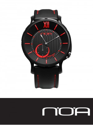 Orologio N.O.A. Watches 18.61 MSLQ-006