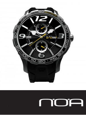 Orologio N.O.A. Watches 16.75 G EVO-001