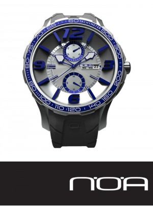 Orologio N.O.A. Watches 16.75 G EVO-003