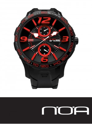 Orologio N.O.A. Watches 16.75 G EVO-006