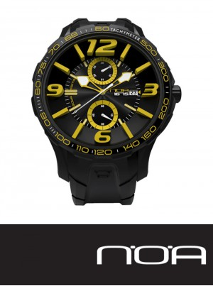Orologio N.O.A. Watches 16.75 G EVO-008