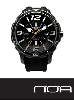 Orologio N.O.A. Watches 16.75 GA EVO-001