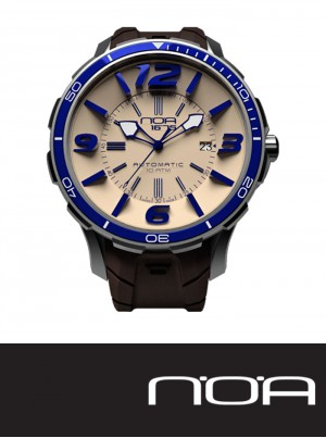 Orologio N.O.A. Watches 16.75 GA EVO-003