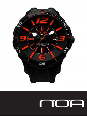 Orologio N.O.A. Watches 16.75 GA EVO-006